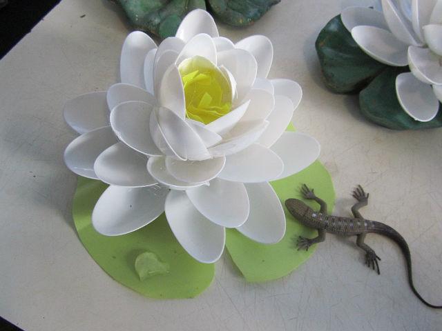 Цветы из мастики фото мастер класс фото