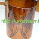 Сделать бабочку из пластиковой бутылки
