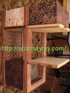 Мебель из макулатуры