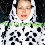 Людмила Кузнецова - автор мастер-класса