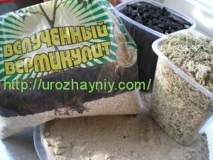 Подготовка грунта, подготовка грунта для рассады