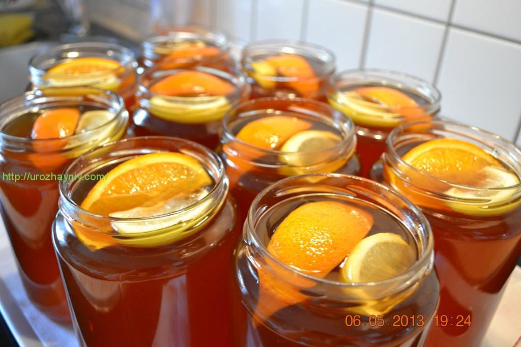 как приготовить варенье из одуванчиков с лимоном