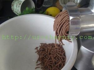 Гречаники с печенью