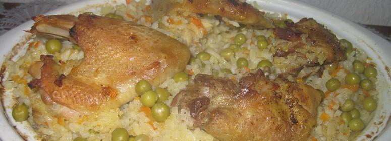 Ежкин рис
