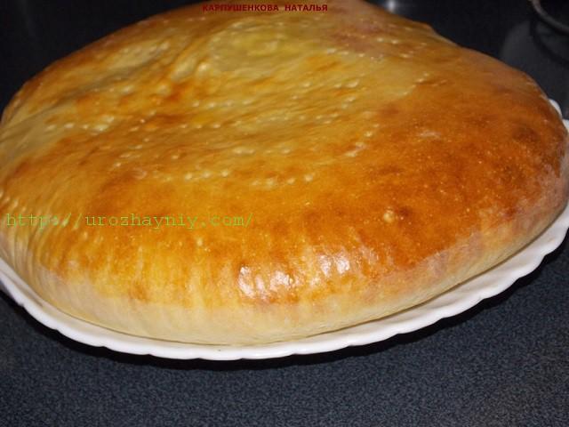 Хачапури по аджарски рецепт с пошагово