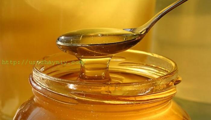 настои на основе меда
